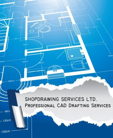 Professional CAD Drafting Services