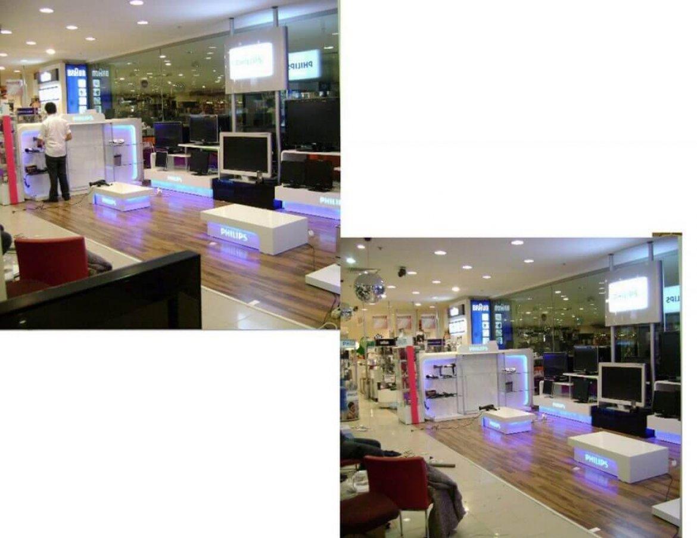 commercial shop designs