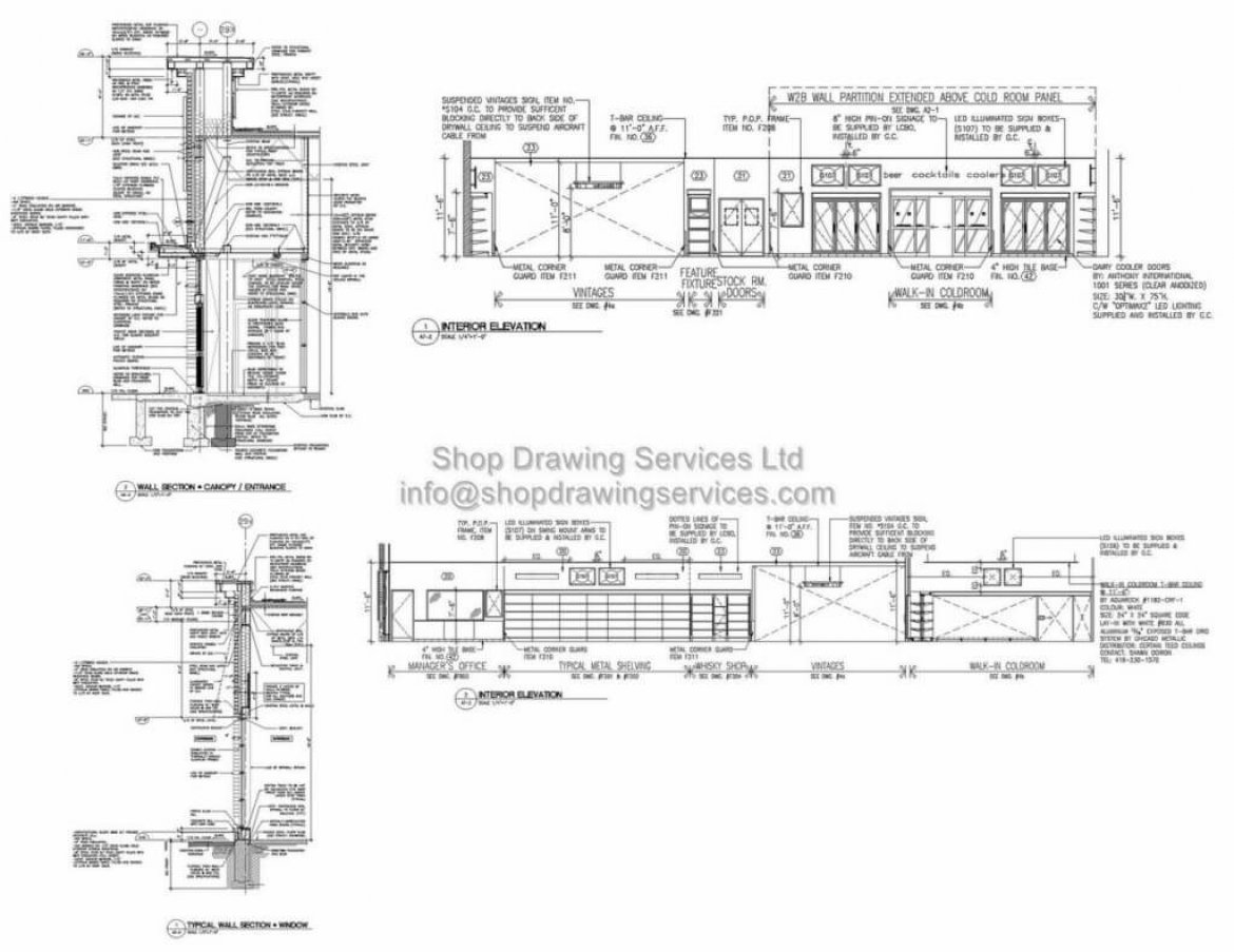 pdf to cad drafting service