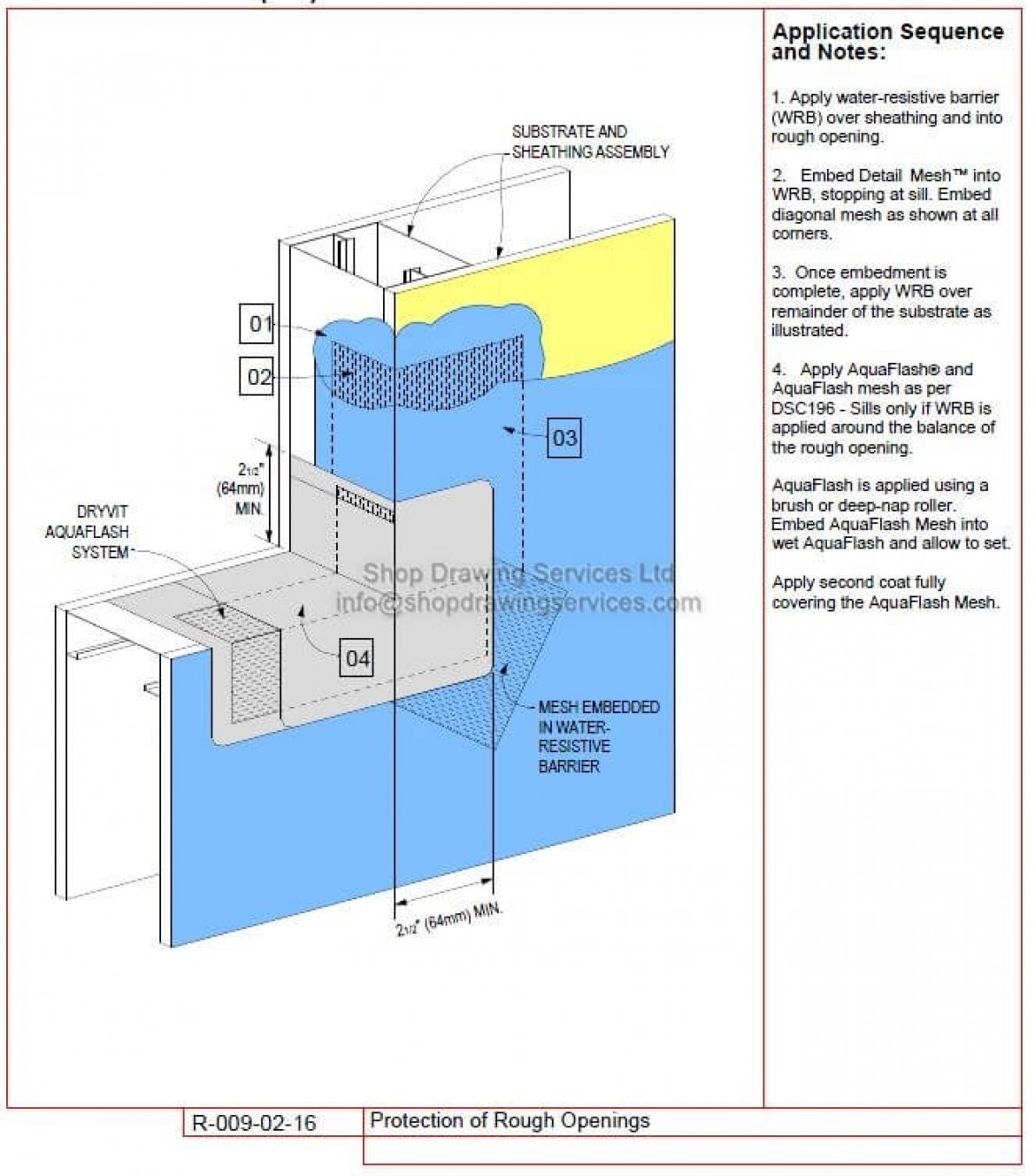 Product Spec CAD drafting services