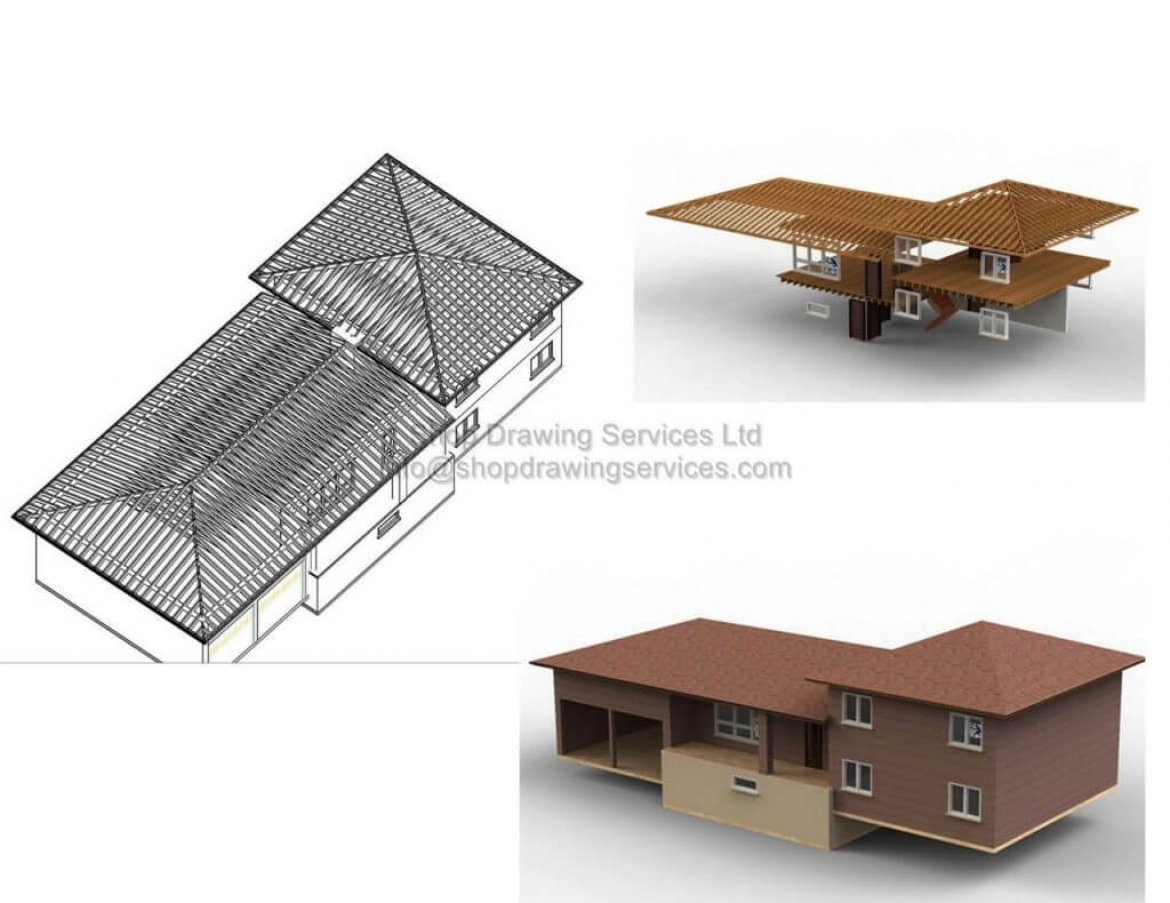Structural Illustrations