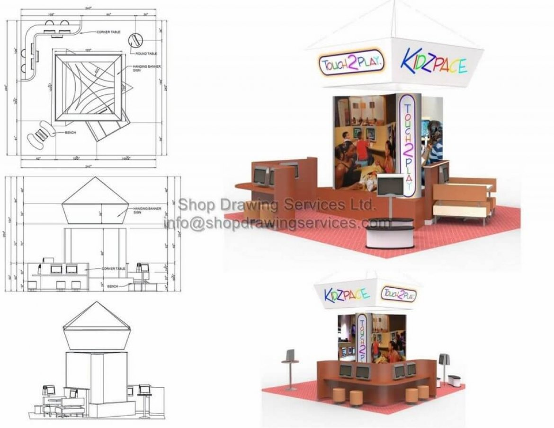 Trade Booth Design